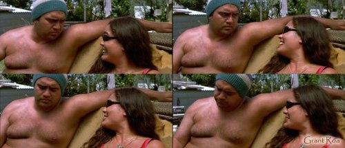 Grant Roa - Whale Rider collage1