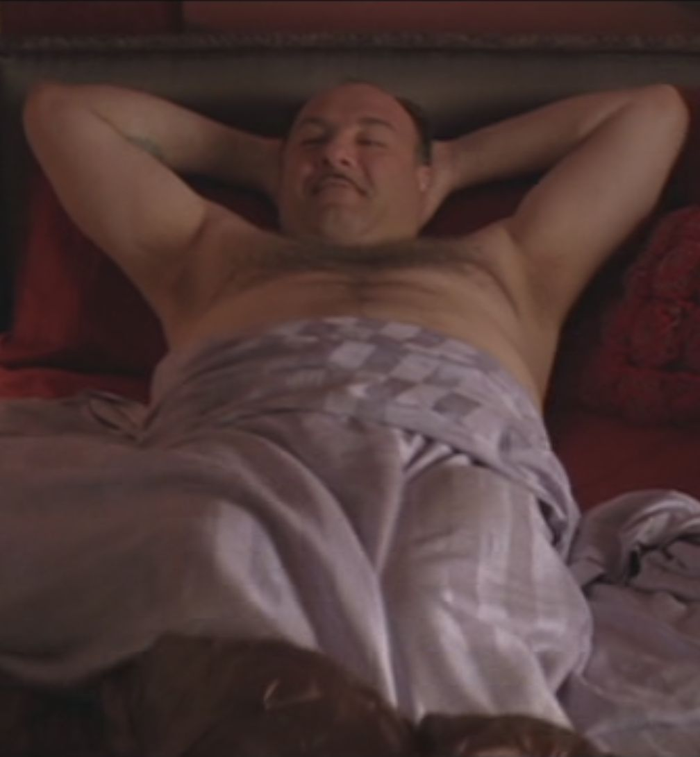 James Gandolfini - Photo Set