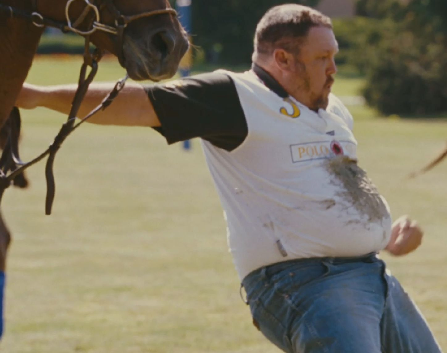 Larry the cable guy naked pic 74