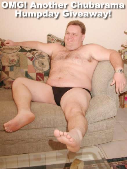 Chubby men blog