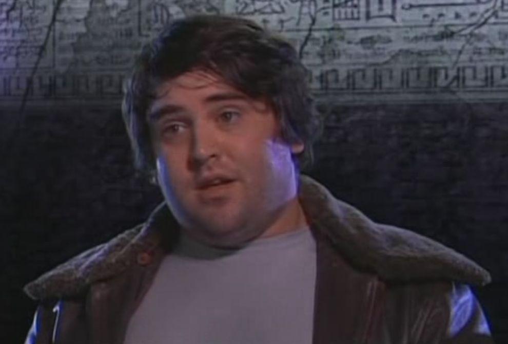 Fat Guy Stuck Internet 55