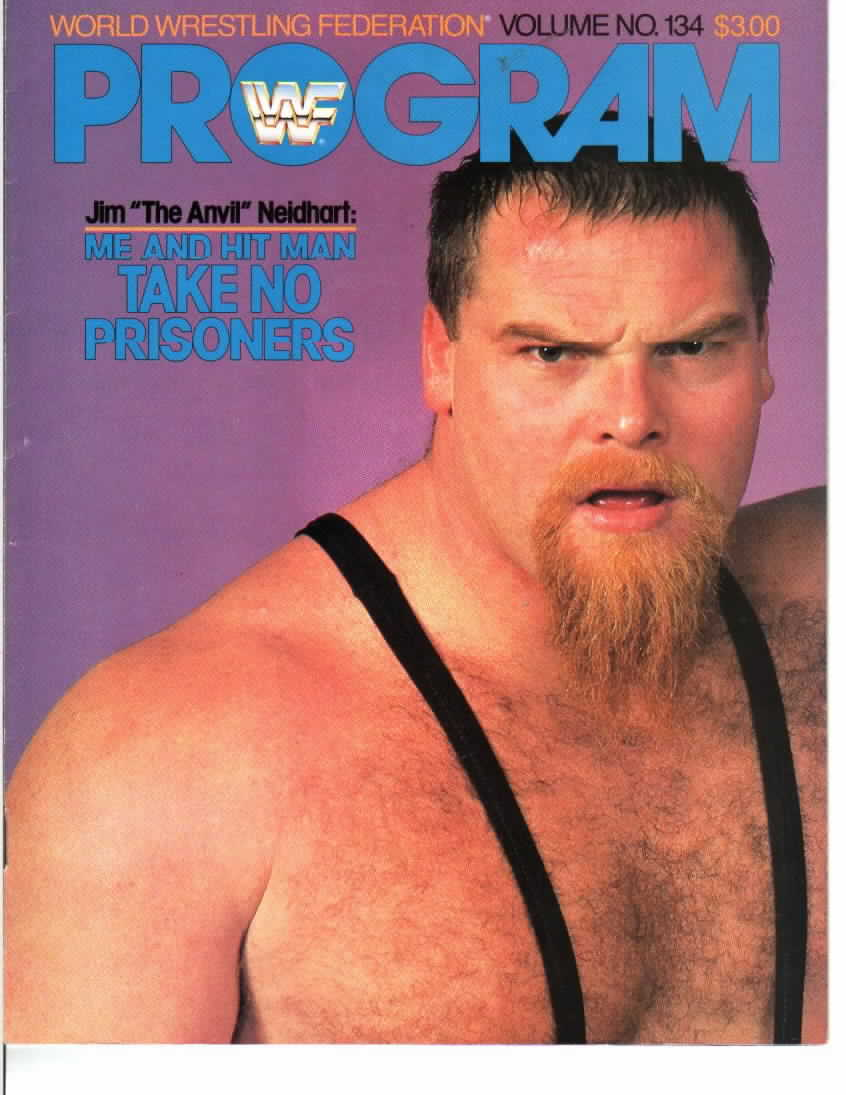 wallpapers of wwf. wwf program jim the anvil neidhart w=499 h=647