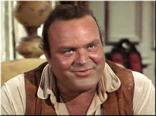 Image result for Dan Blocker