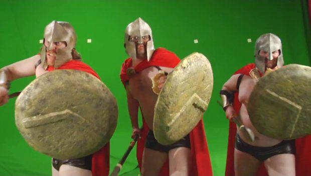 300 Pounds Spartans 02