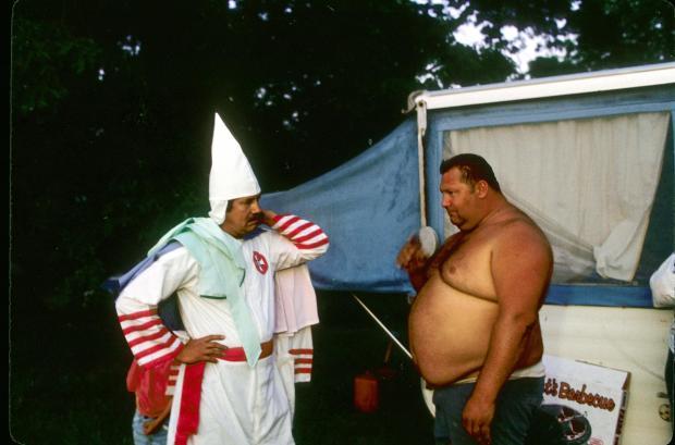 KKK and XXXL