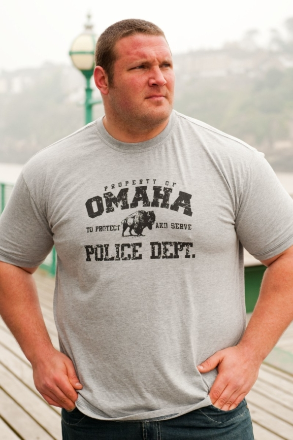 Terry Hollands Big Tall Order
