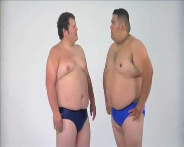 Conversant Life - Sumo Wrestlers 13