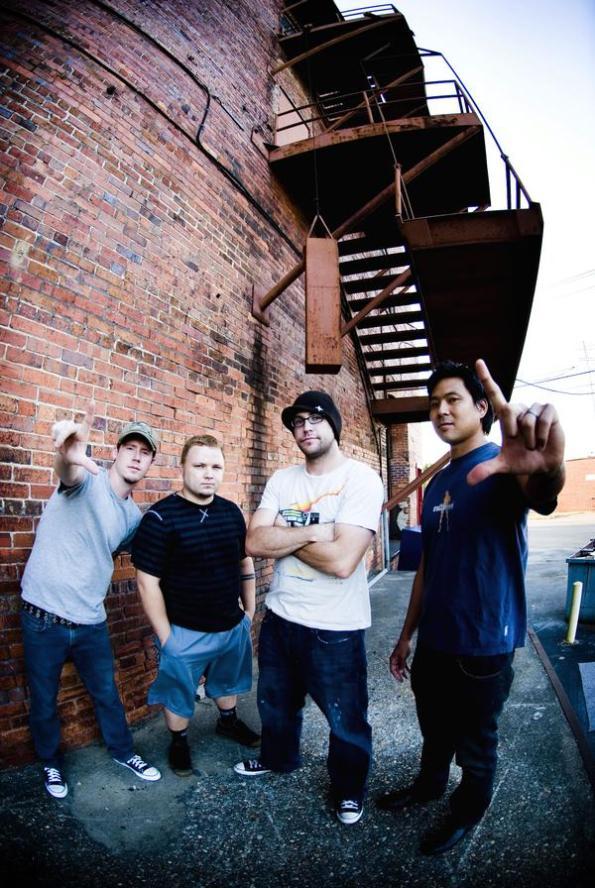 TrustCompany band