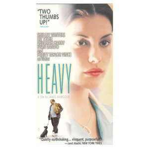 Heavy VHS cover