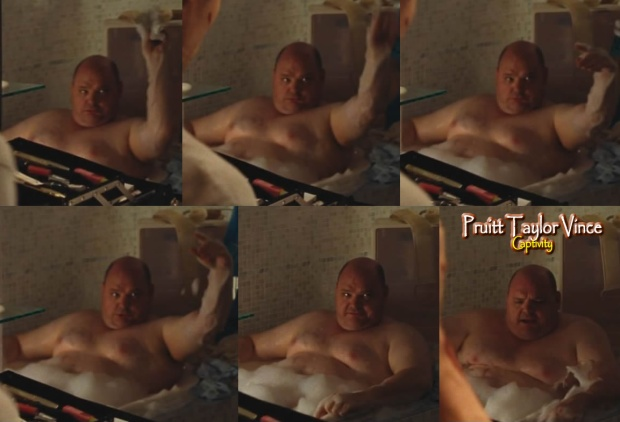 Pruitt Taylor Vince - Captivity