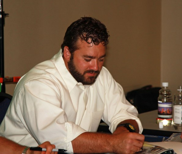 Jeff Saturday autograph 01a