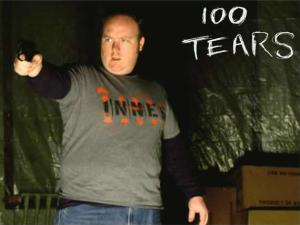 Joe Davison 100 Tears