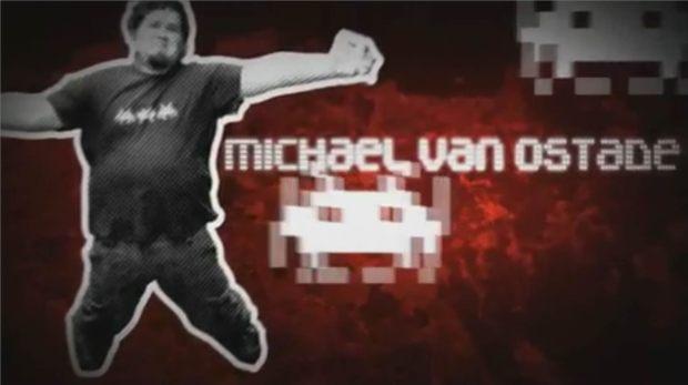 Michael Van Ostade Cloverbrawl 2