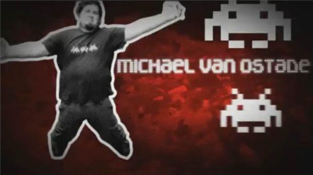 Michael Van Ostade Cloverbrawl