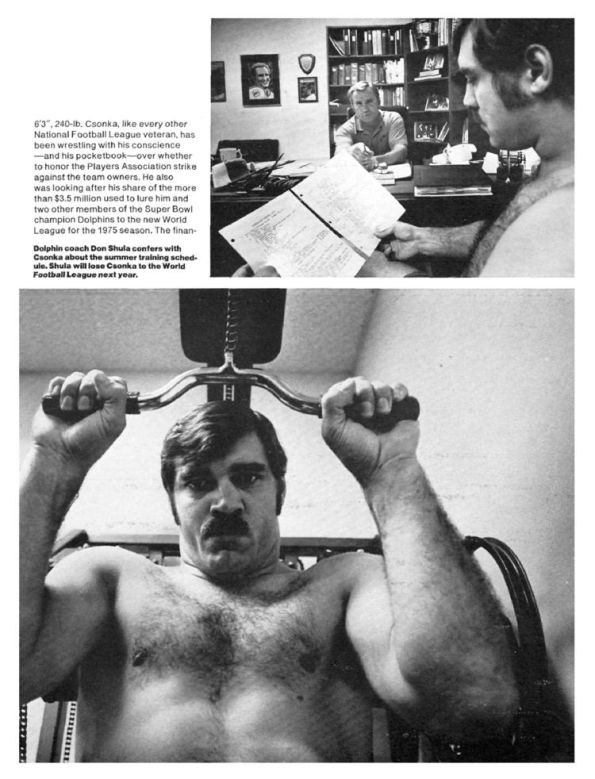 Larry Csonka People Magazine 2