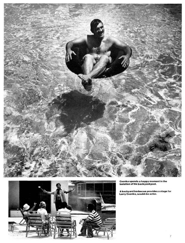 Larry Csonka People Magazine 4