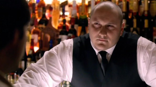 Unknown Bartender - Bored To Death 04