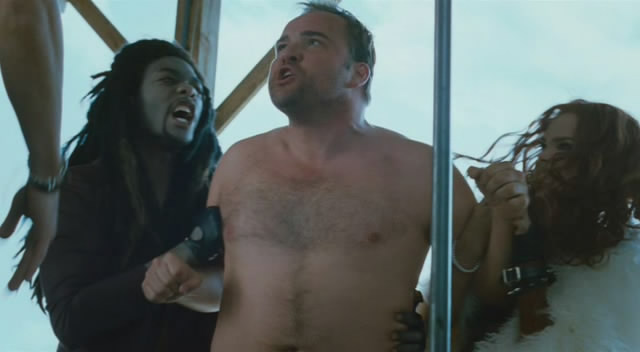 david deluise naked ass