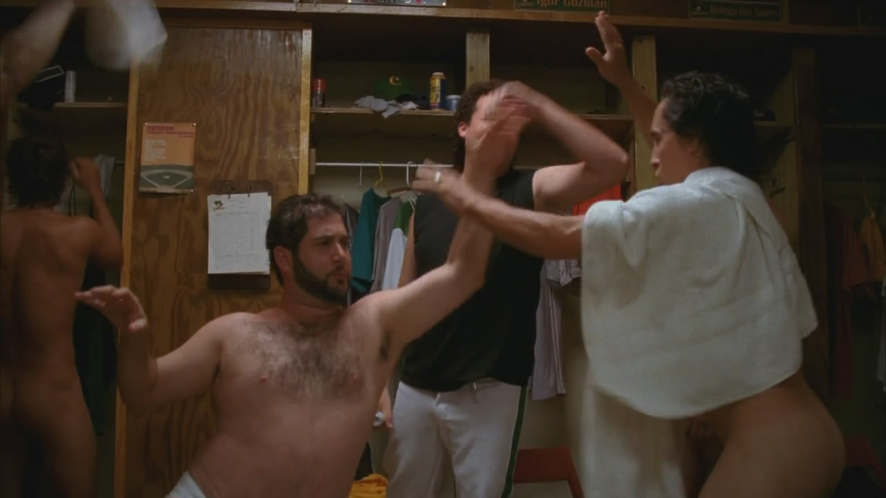 Eastbound and down nude women something is